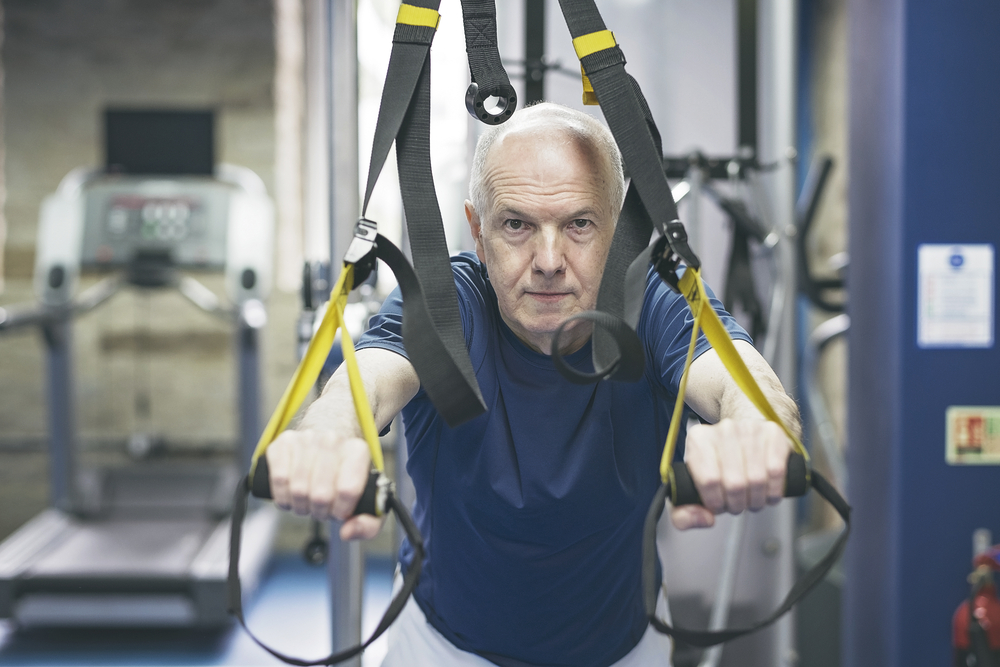 Slips, Trips And Falls: How Exercise Can Prevent Falls And Injuries In The Elderly